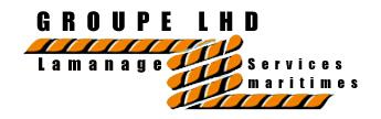 Lamanage Huchet Desmars – Groupe LHD – - Lamanage Huchet Desmars & Services maritimes AMS